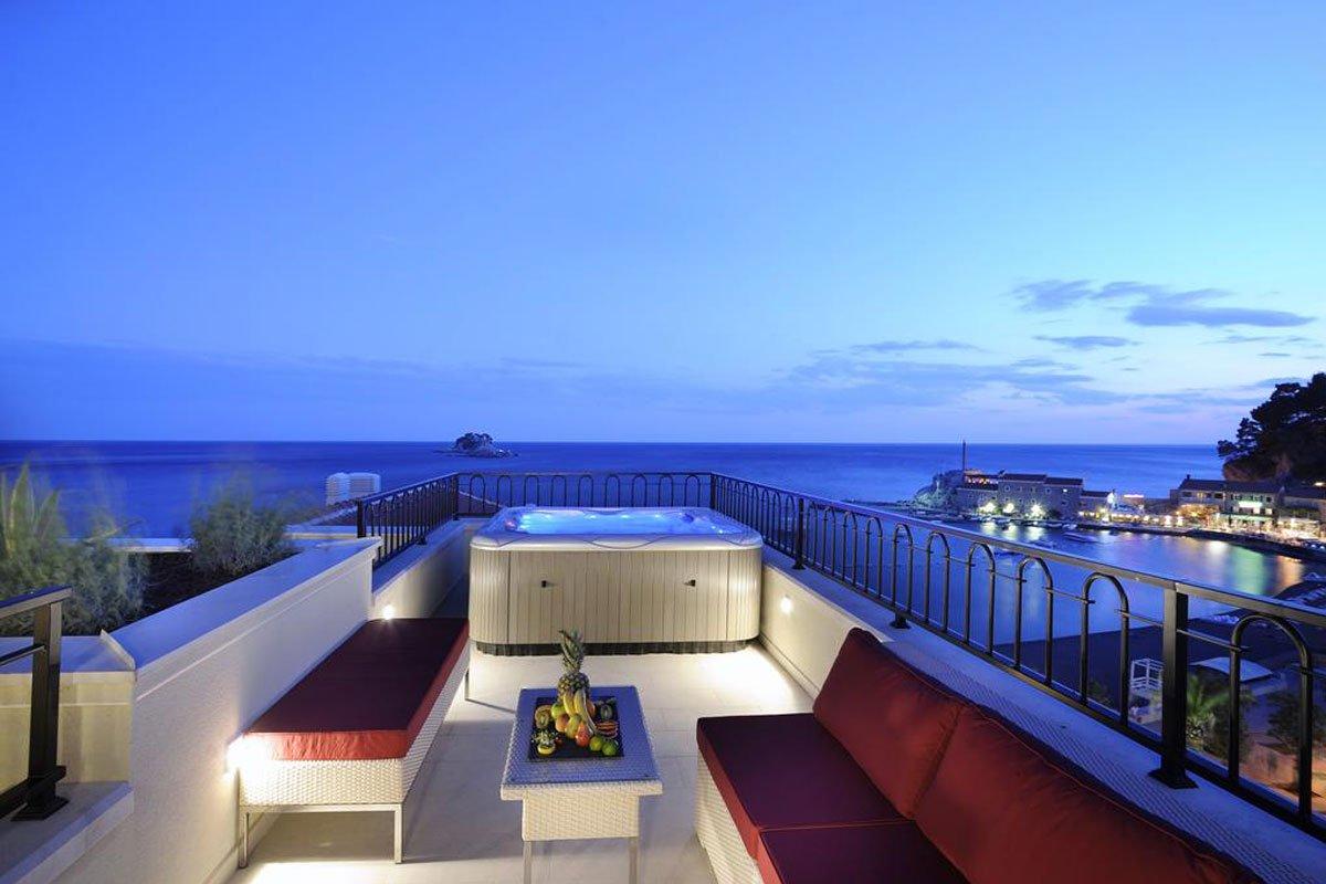 Hotel Riva rezervacije