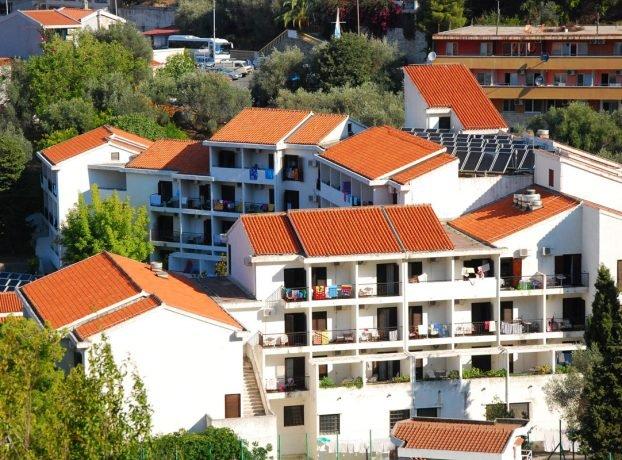Hotel Šumadija smeštaj u Rafailovićima