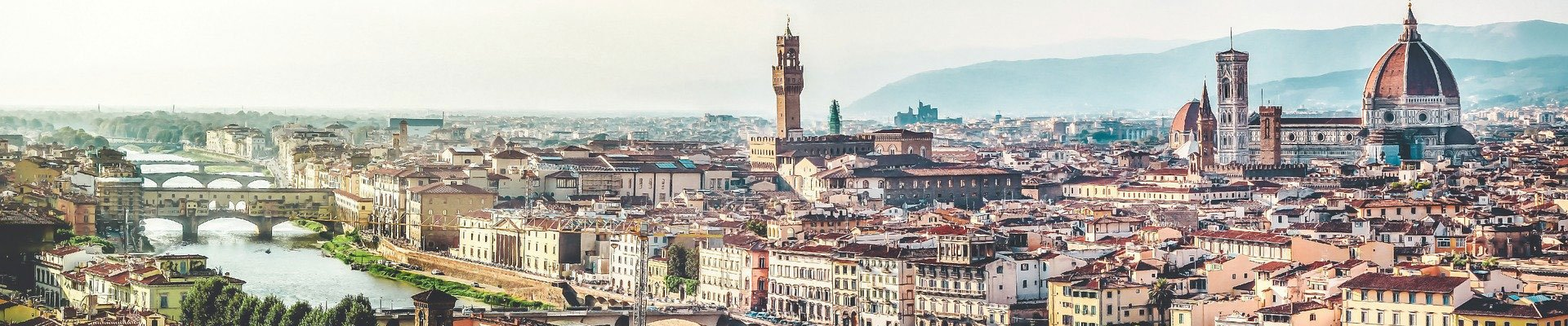 Italija, putovanja po Evropi