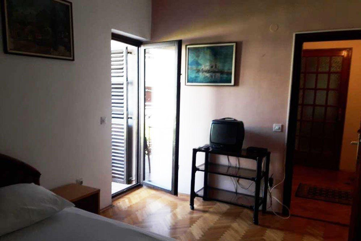 Rezervacija apartmana Vujović u Budvi