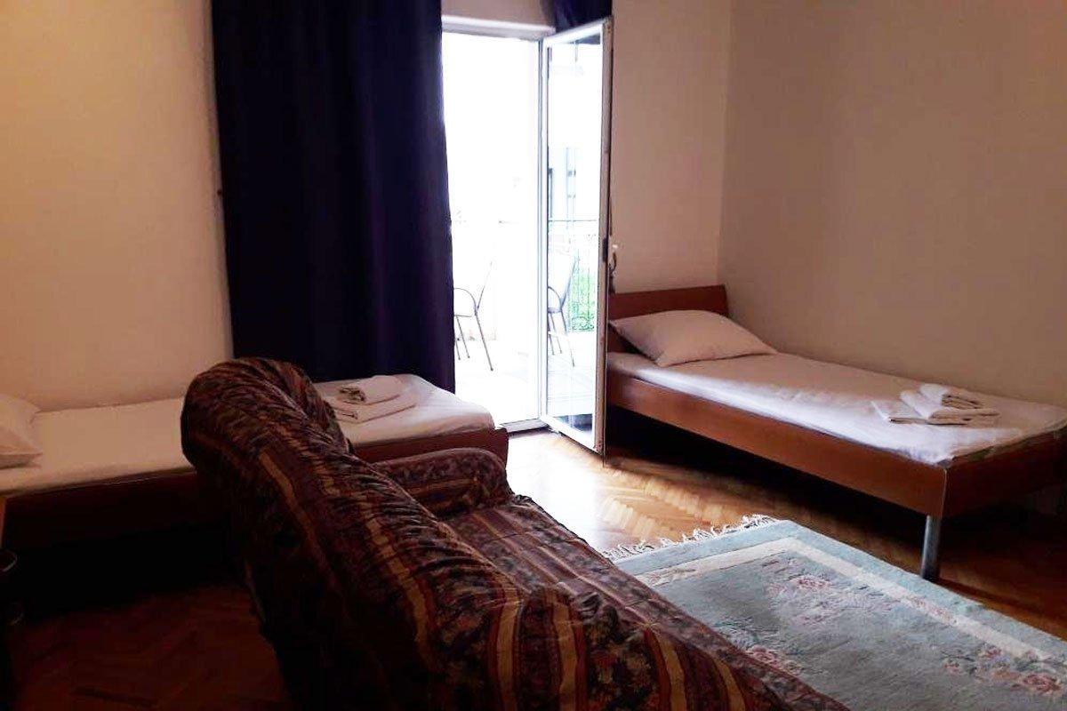 Apartmani Vujović u Budvi