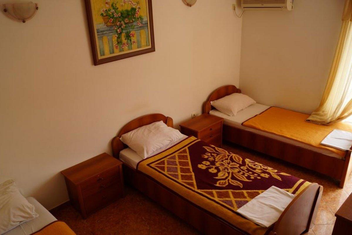 Rezervacije smeštaja Crna Gora