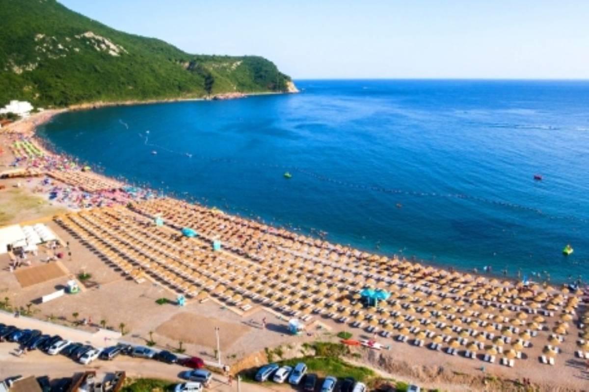 Vila Babović plaža