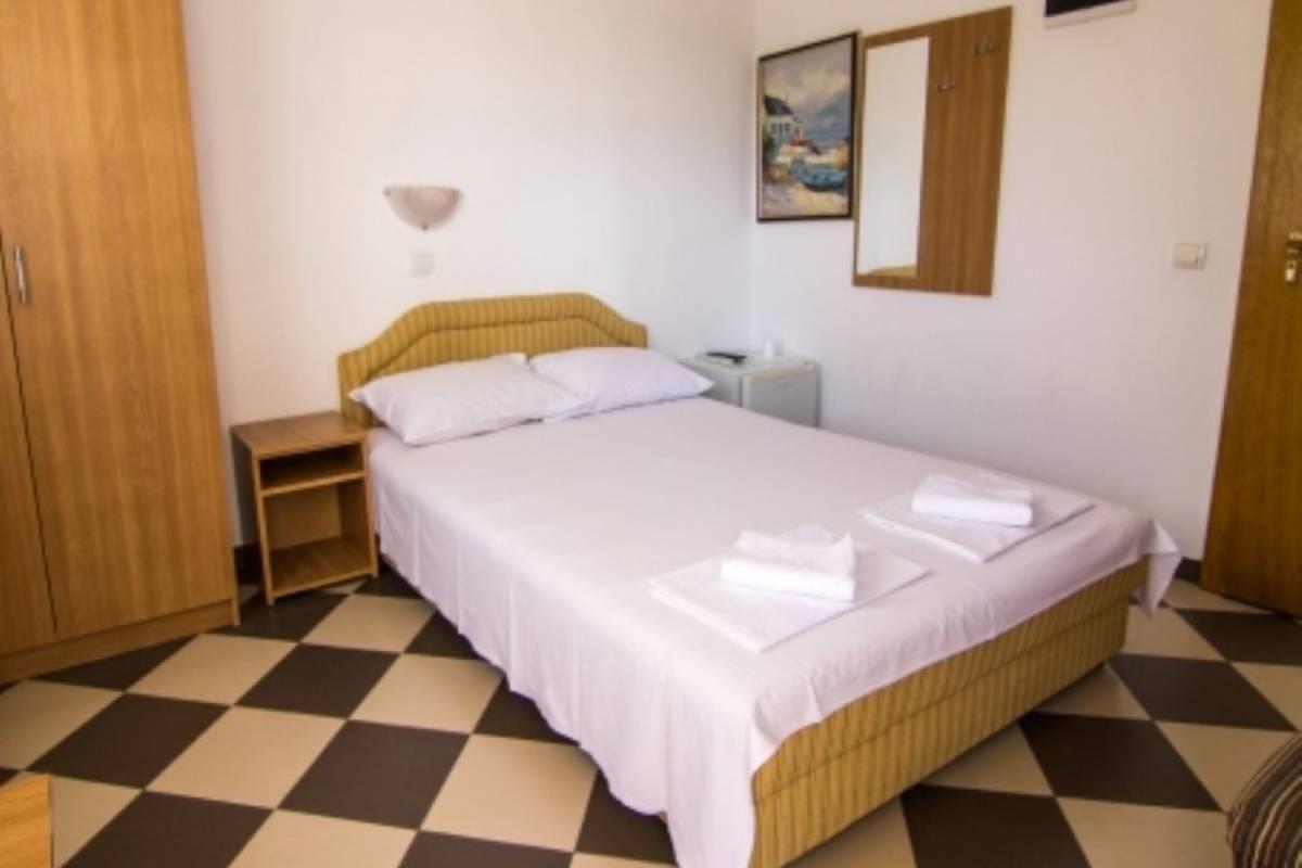Vila Babović sobe