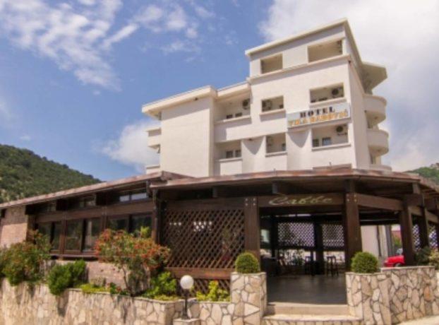 Vila Babović hotelski smeštaj