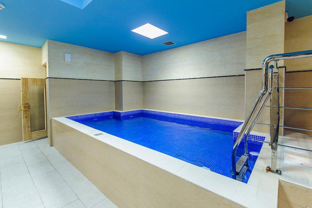 Hotel Vile Oliva spa