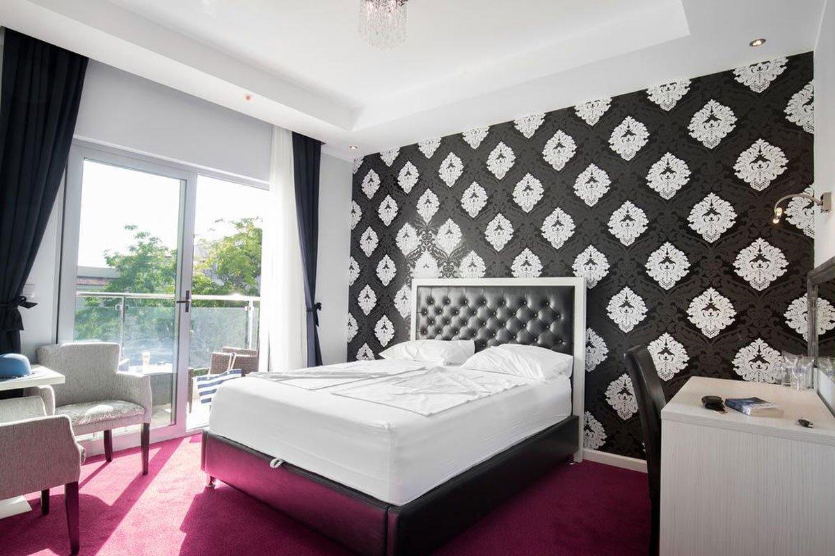 Hotel Vile Oliva apartmani