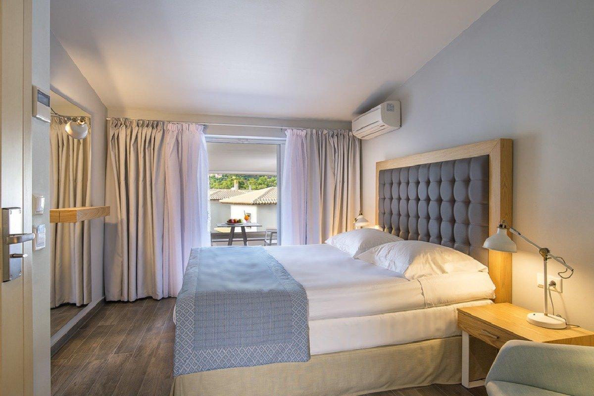 Hotel Albatros soba