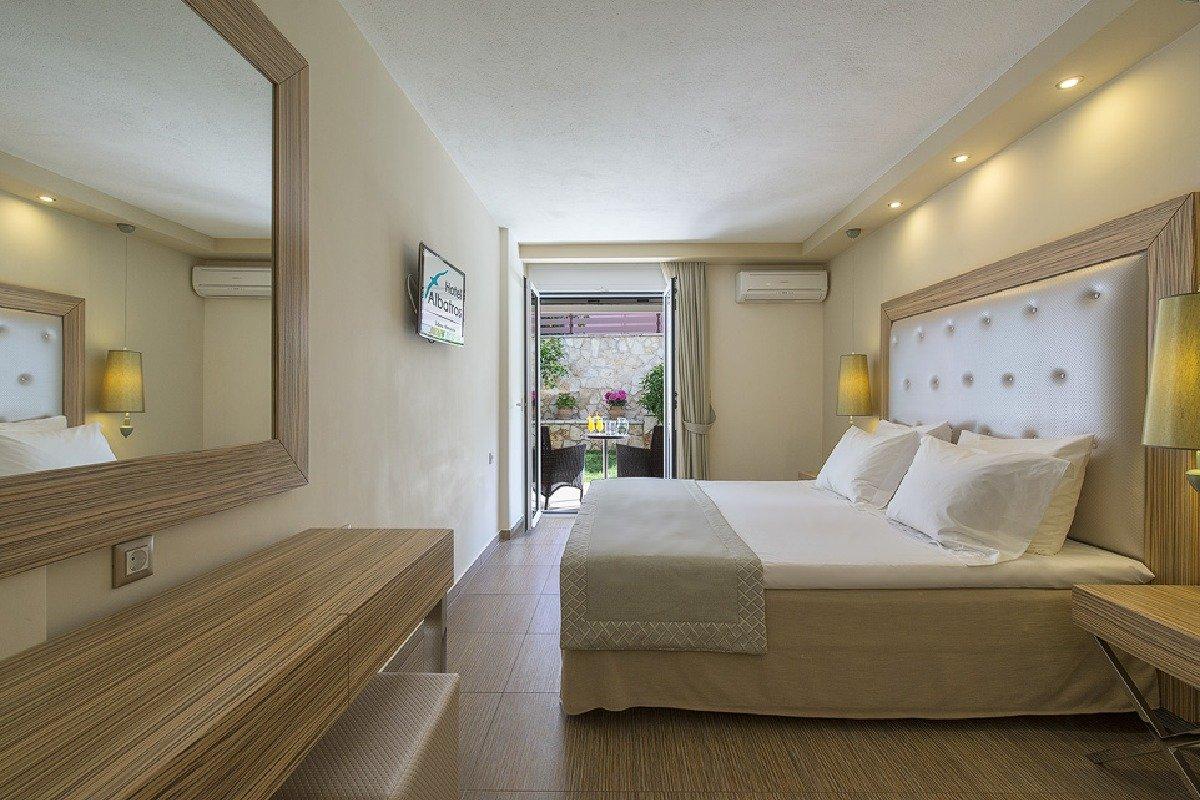 Hotel Albatros sobe