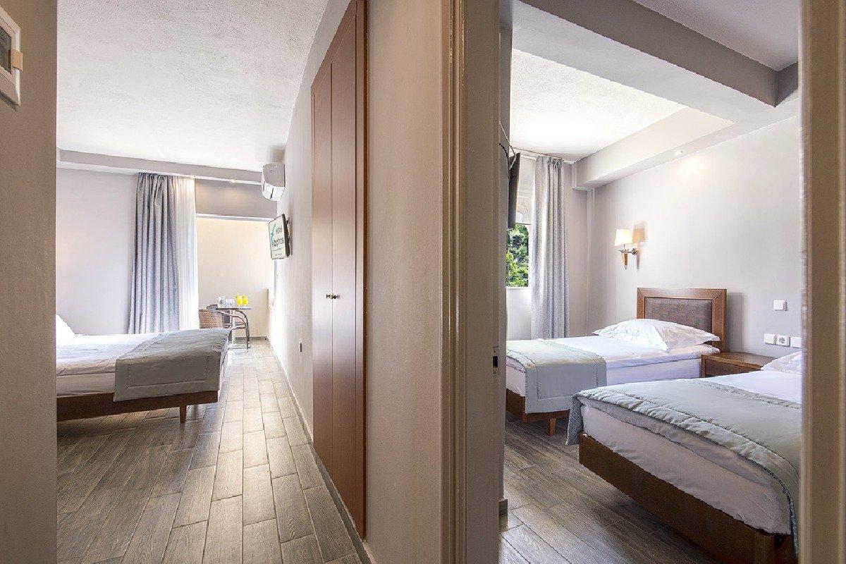 Hotel Albatros apartman