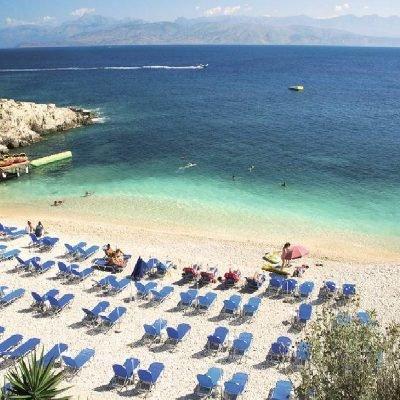 Hotel Alkionis plaža
