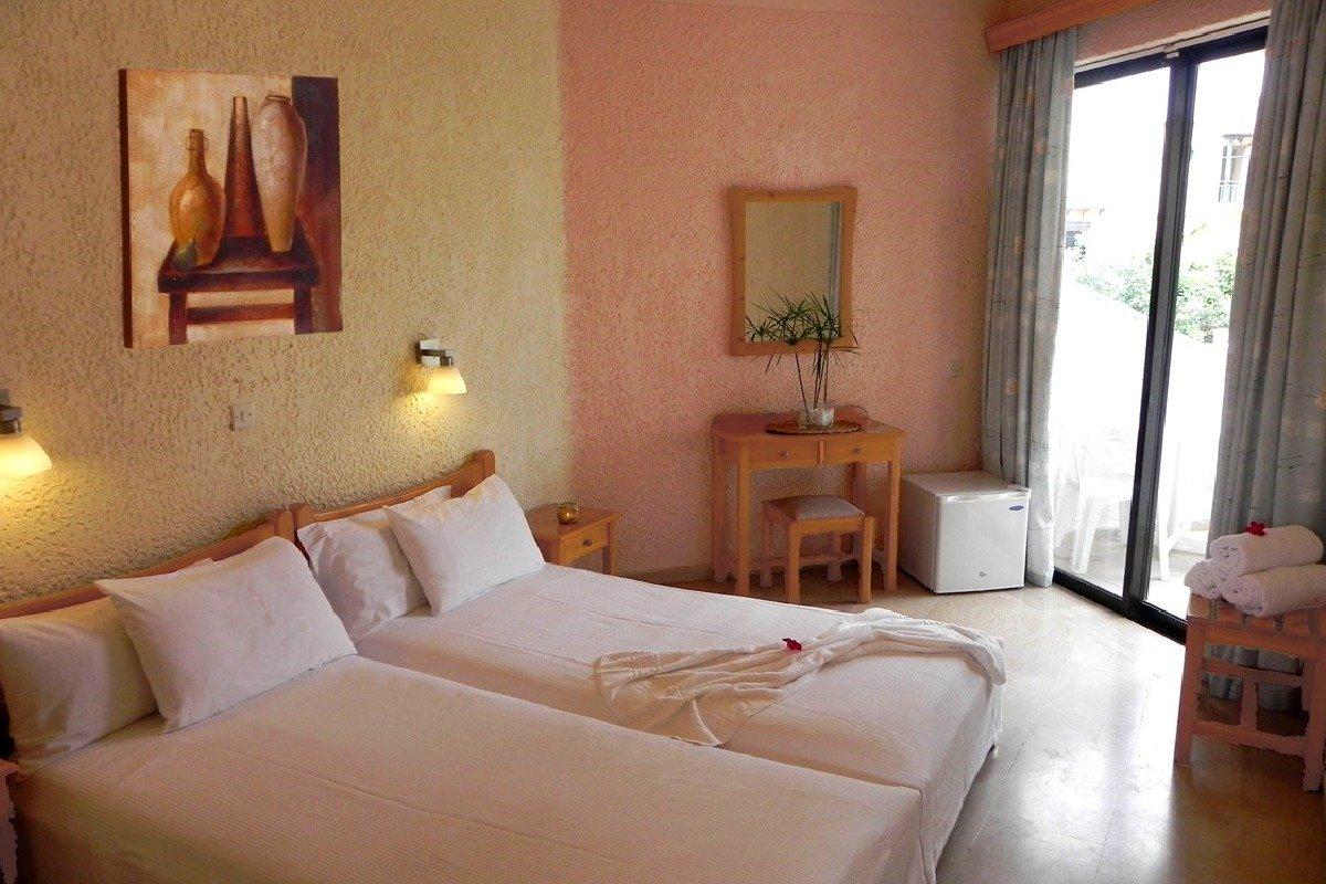 Hotel Alkionis sobe