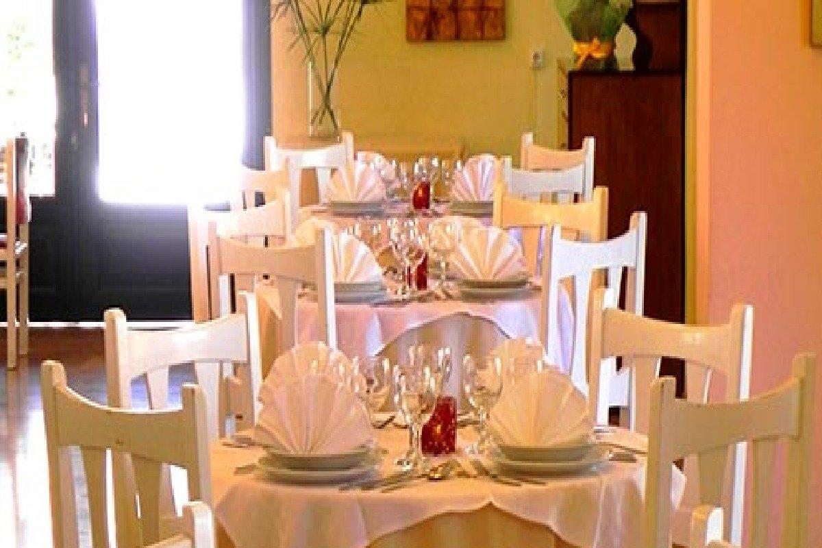 Hotel Alkionis restoran