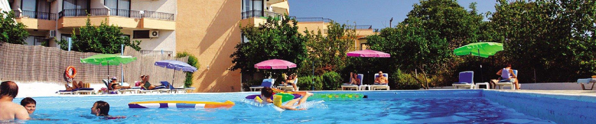 Hotel Alkionis Krf