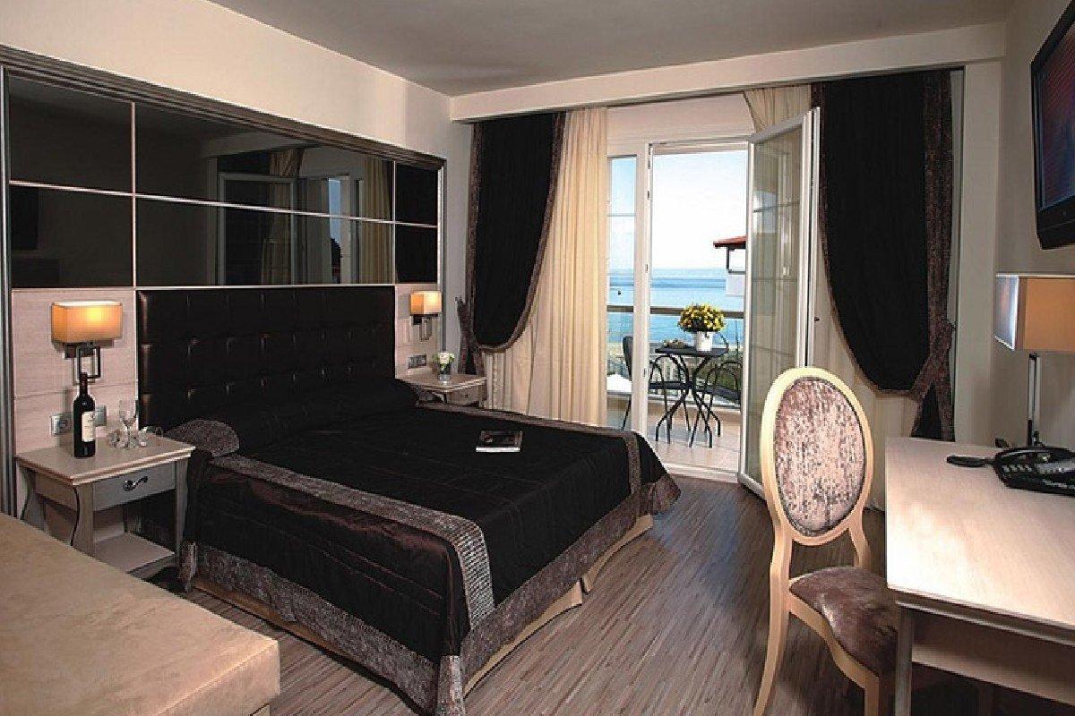Hotel Elinotel Apolamare apartmani
