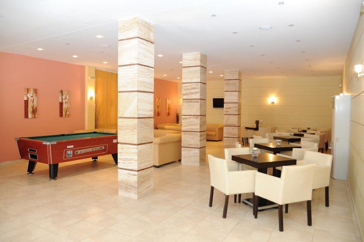 Hotel Corfu Golden Sands odmor na Krfu