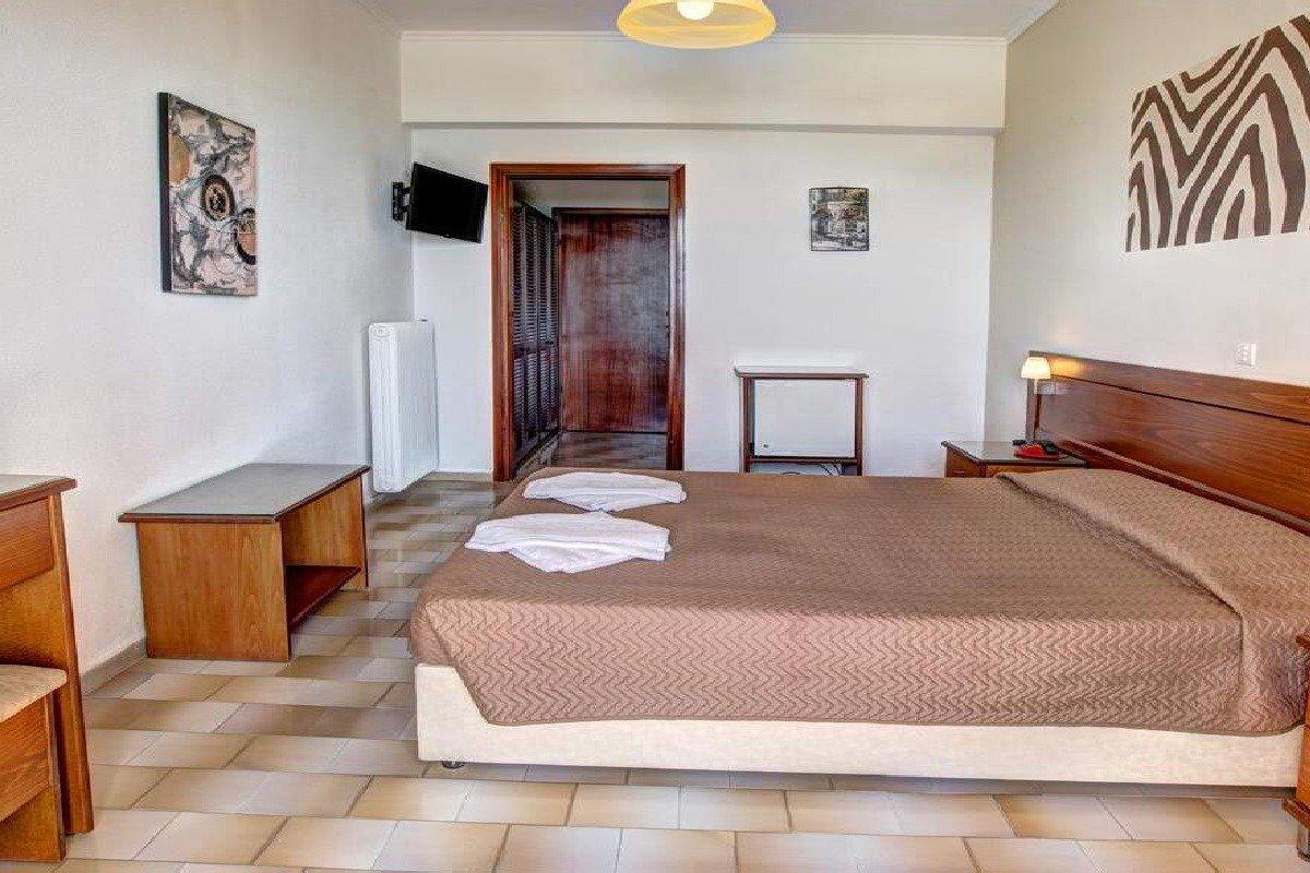 Hotel Corfu Golden Sands soba