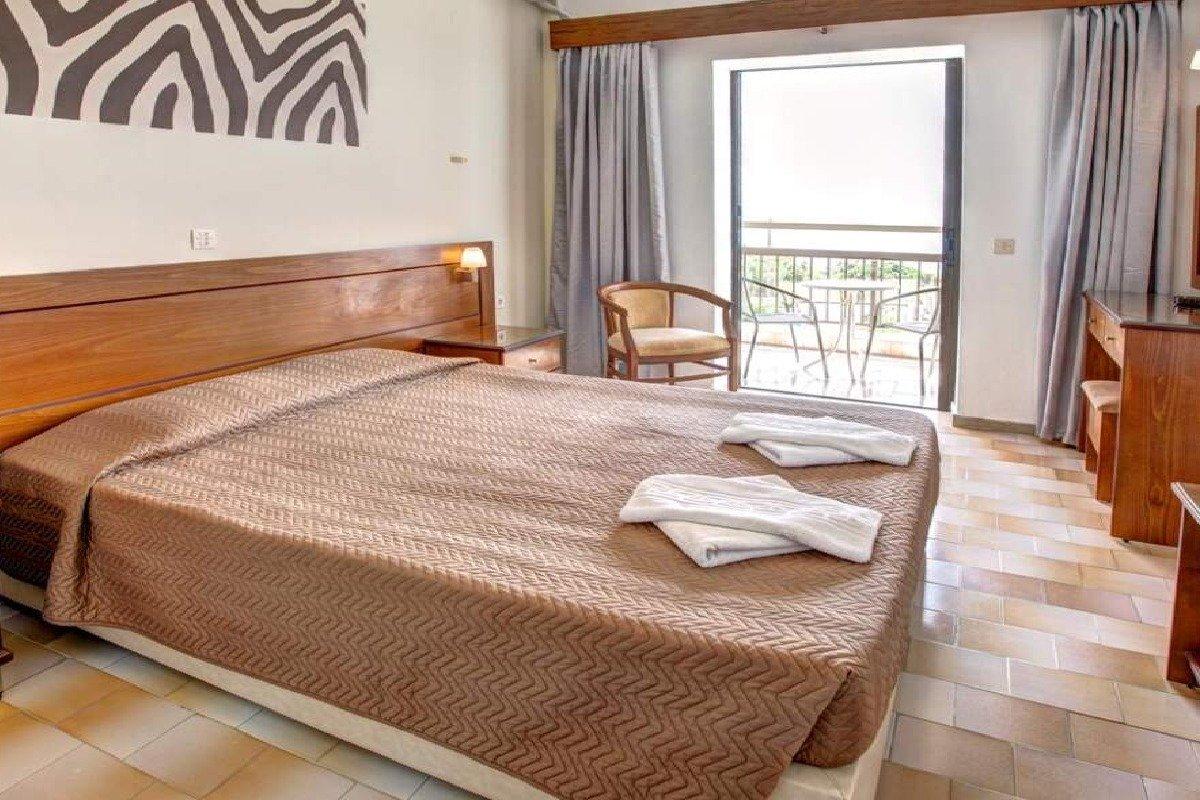 Hotel Corfu Golden Sands smeštaj