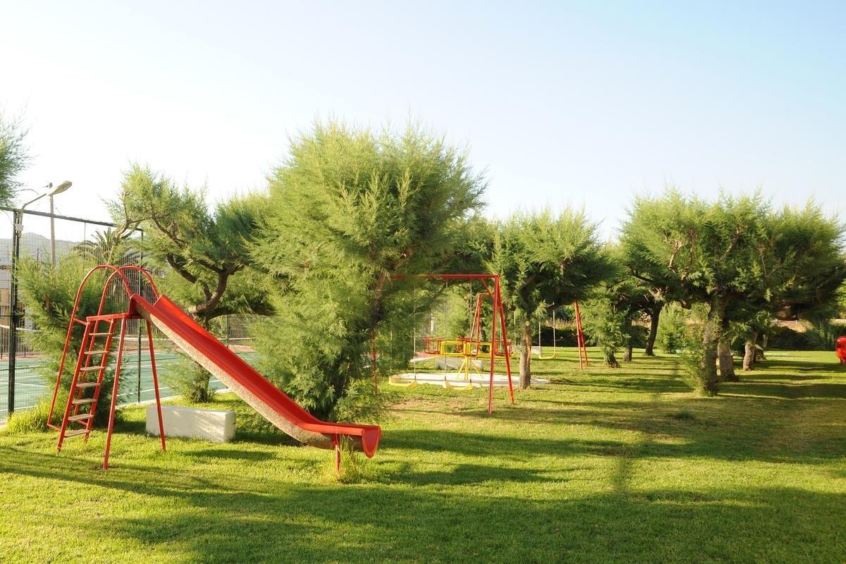 Hotel Corfu Golden Sands dečije igralište