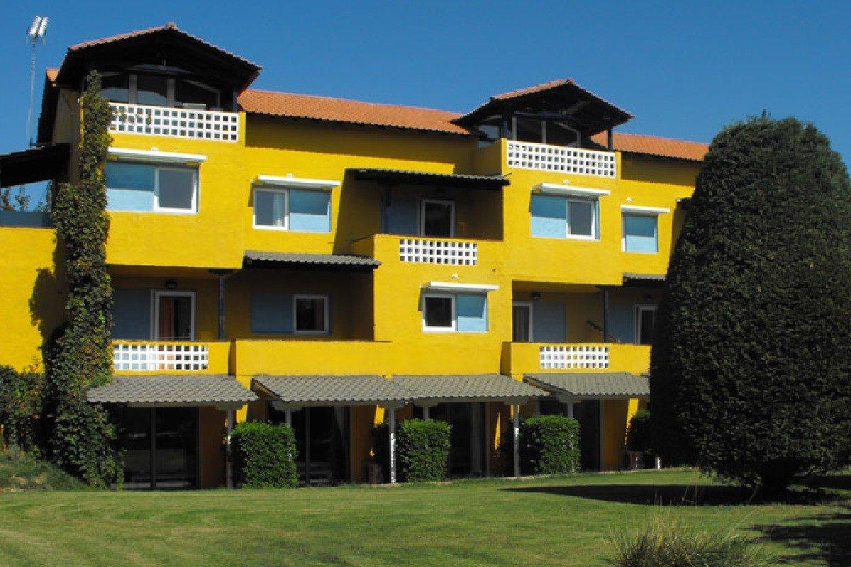 Hotel Despotiko Apartment spolja