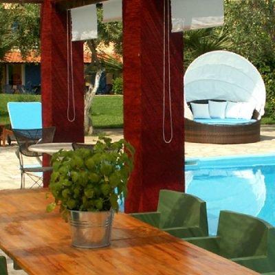 Hotel Despotiko Apartment odmor