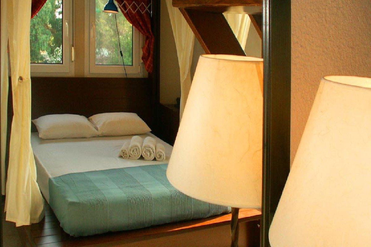 Hotel Despotiko Apartment suite