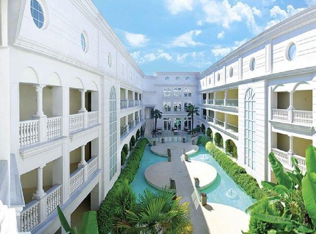 Hotel Elinotel Apolamare letovanje u Haniotiju