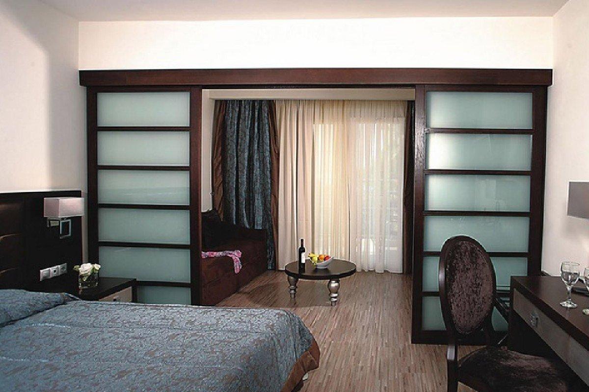 Hotel Elinotel Apolamare apartmanski smeštaj