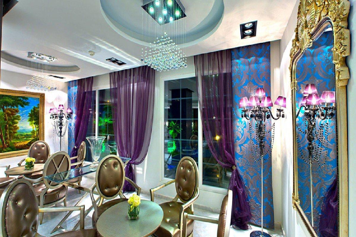 Hotel Elinotel Apolamare restoran