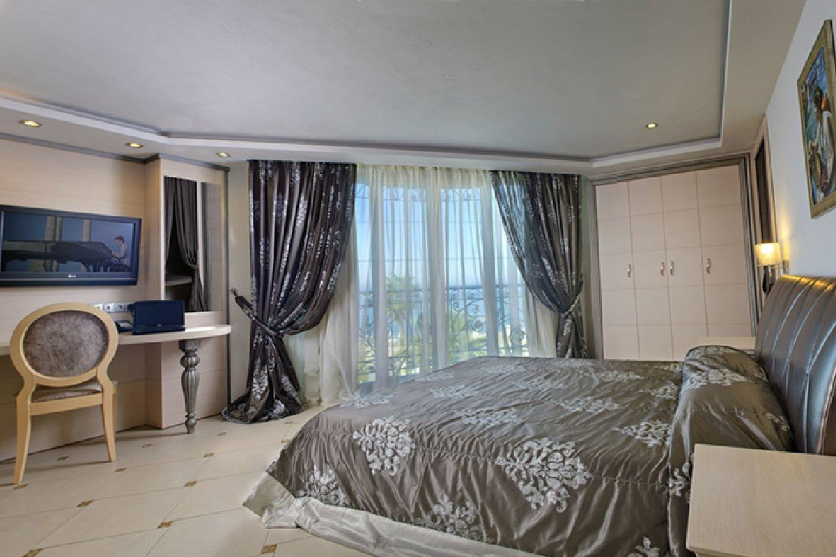 Hotel Elinotel Apolamare smeštaj