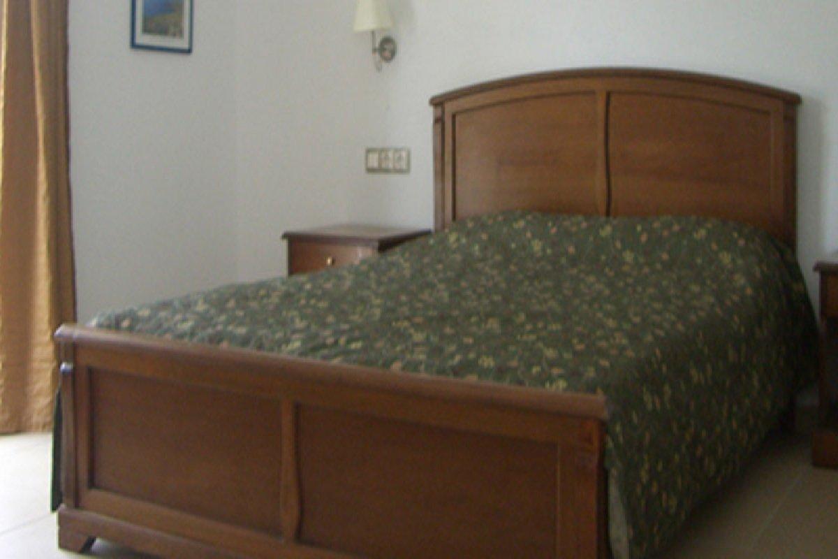 Hotel Esperides soba