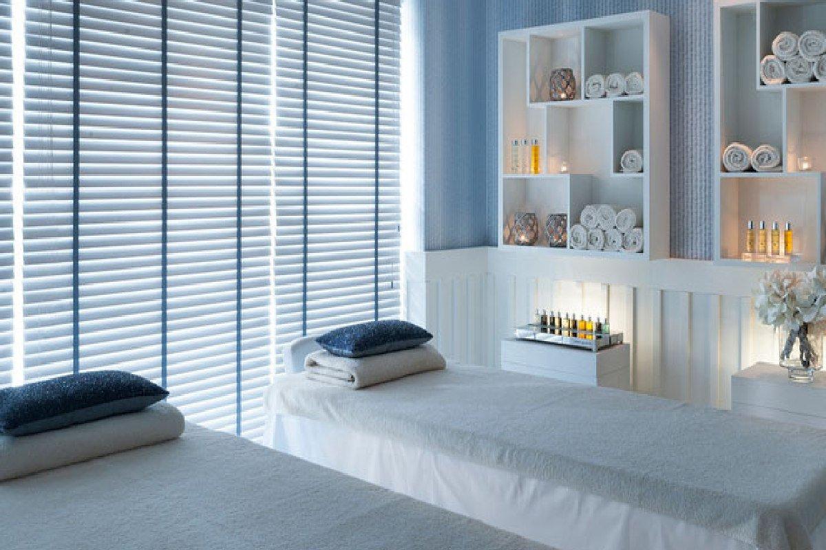 Hotel Ikos Olivia masaža