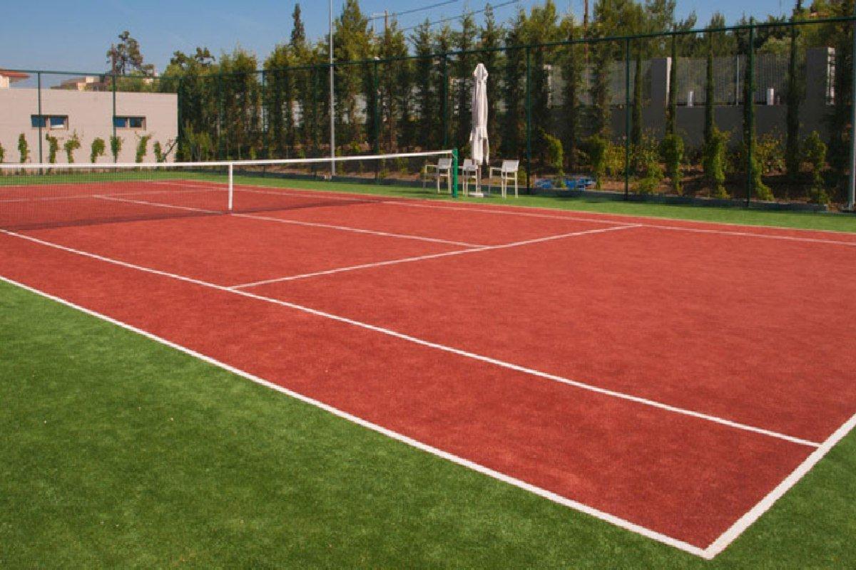 Hotel Ikos Olivia tenis