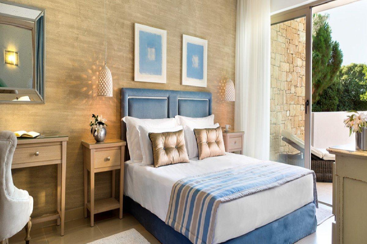 Hotel Ikos Olivia smeštaj na Sitoniji