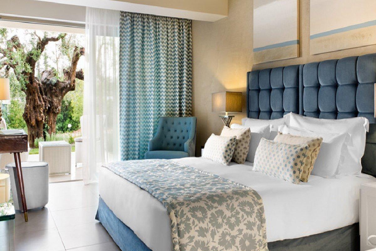 Hotel Ikos Olivia soba
