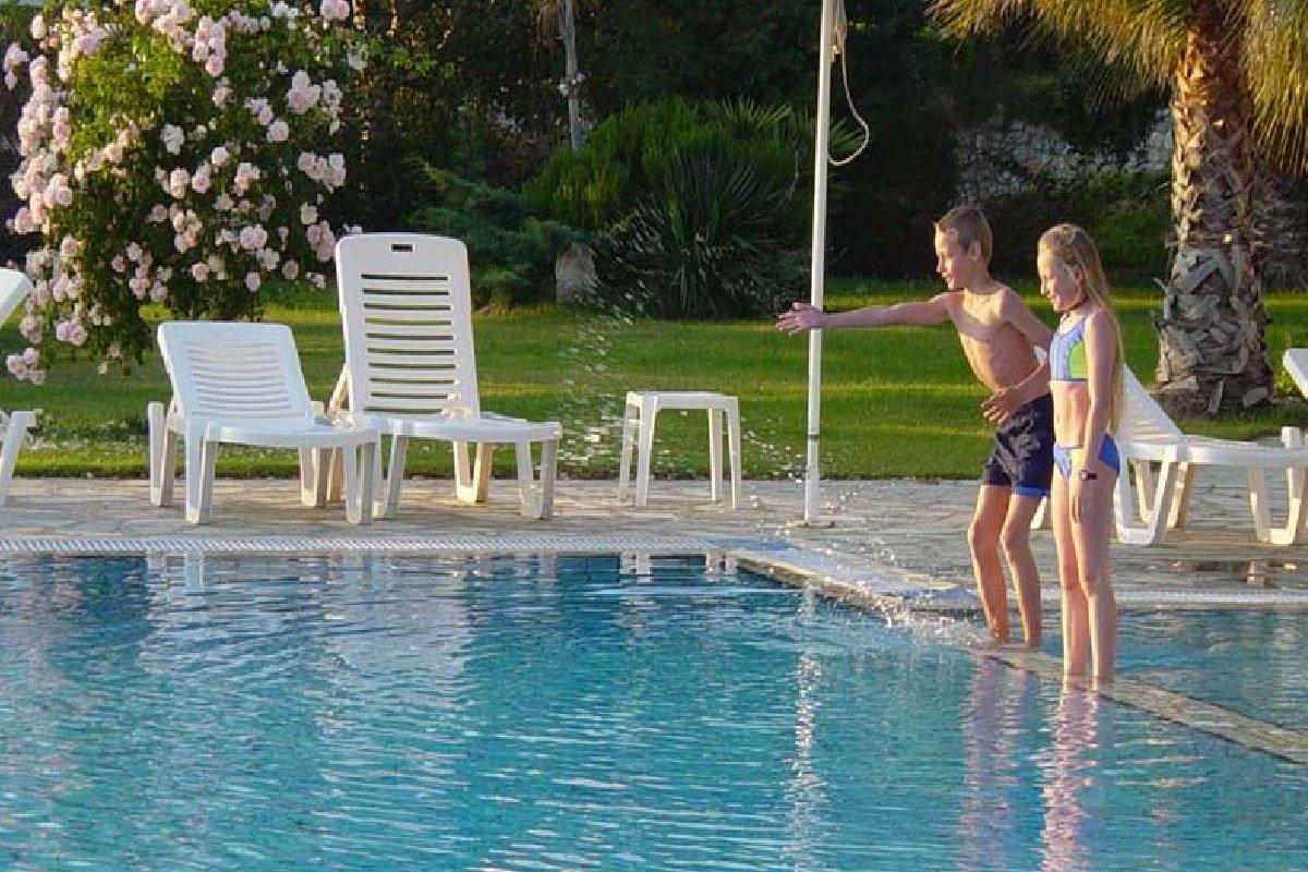 Hotel Lily Ann Beach dečiji bazen