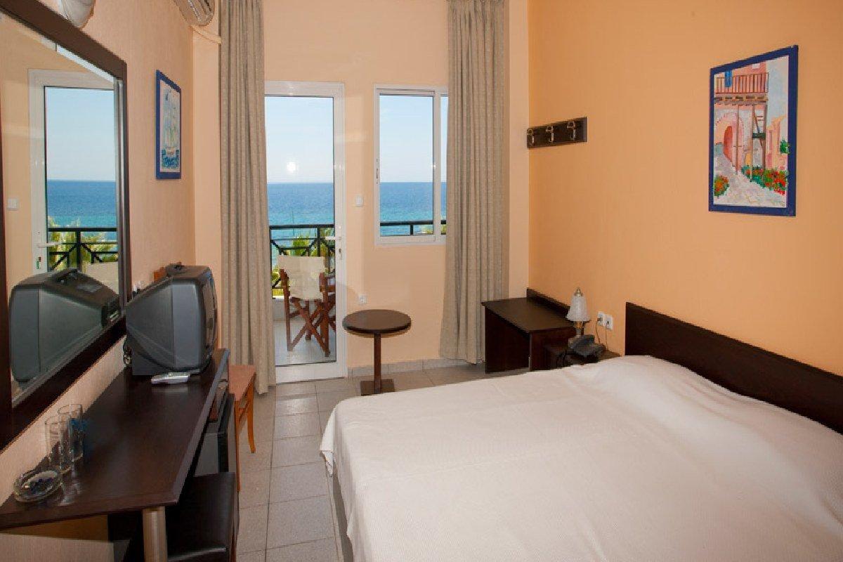 Hotel Lily Ann Beach soba
