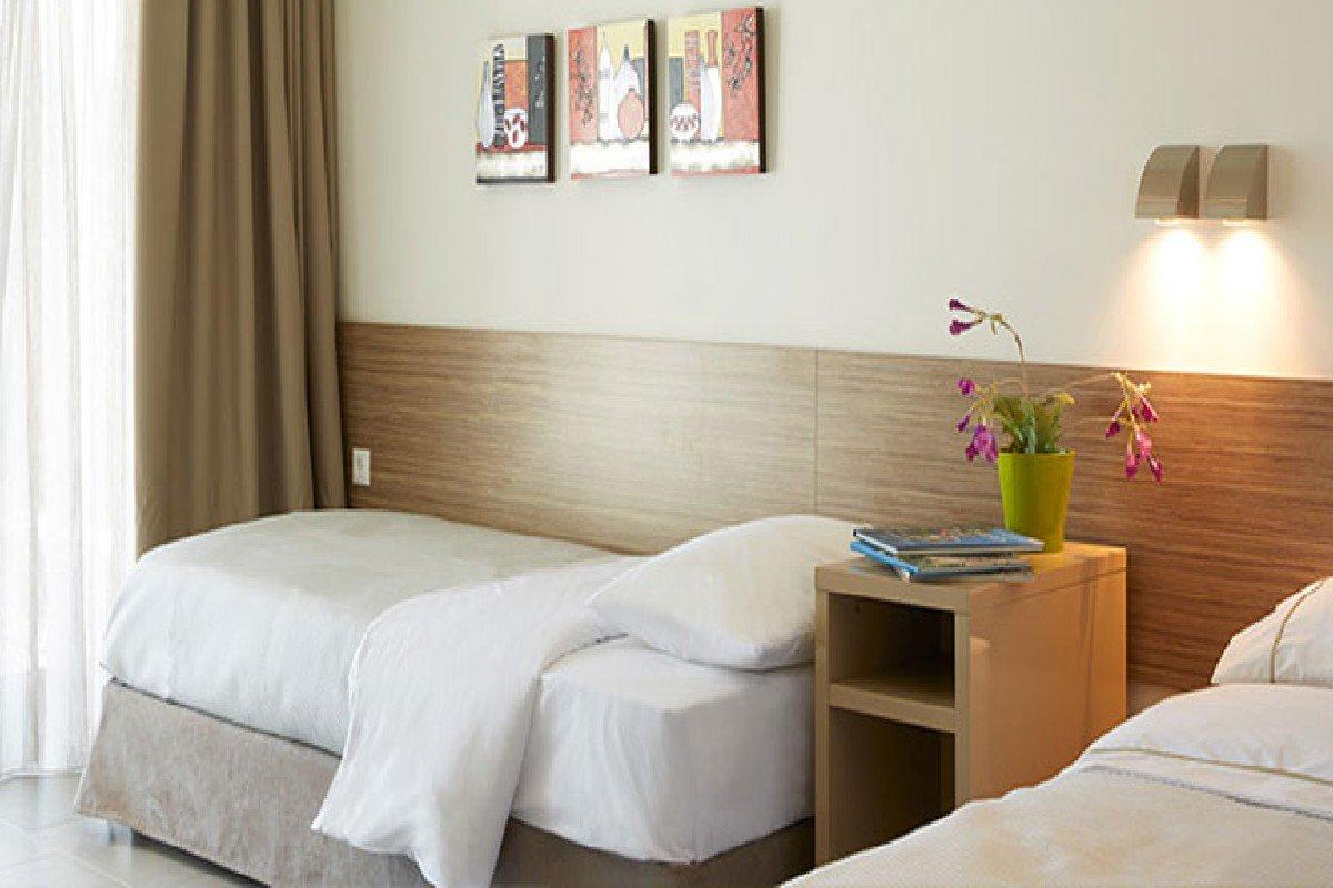 Hotel Ostria Sea Side