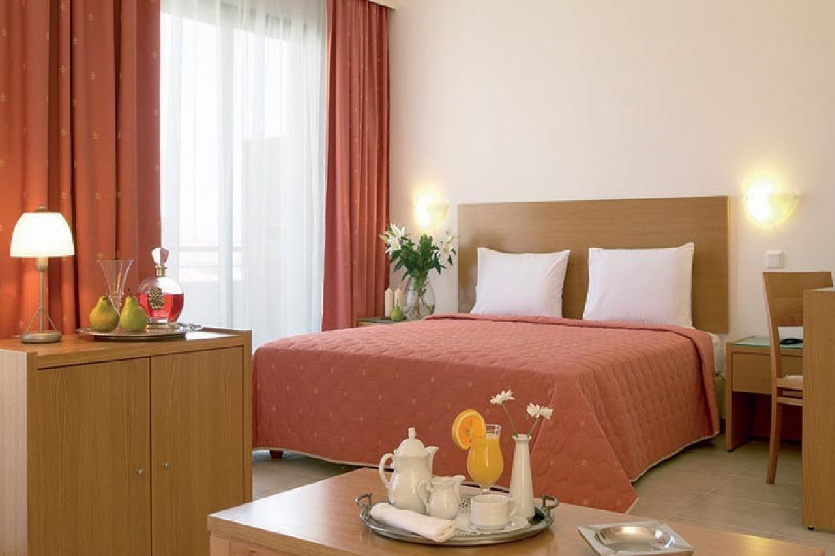 Hotel Renaissance Hanioti Resort soba