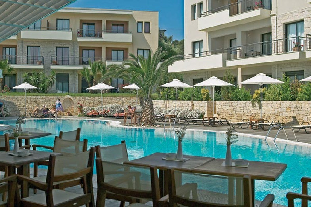 Hotel Renaissance Hanioti Resort odmor