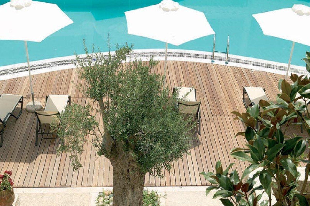 Hotel Renaissance Hanioti Resort leto