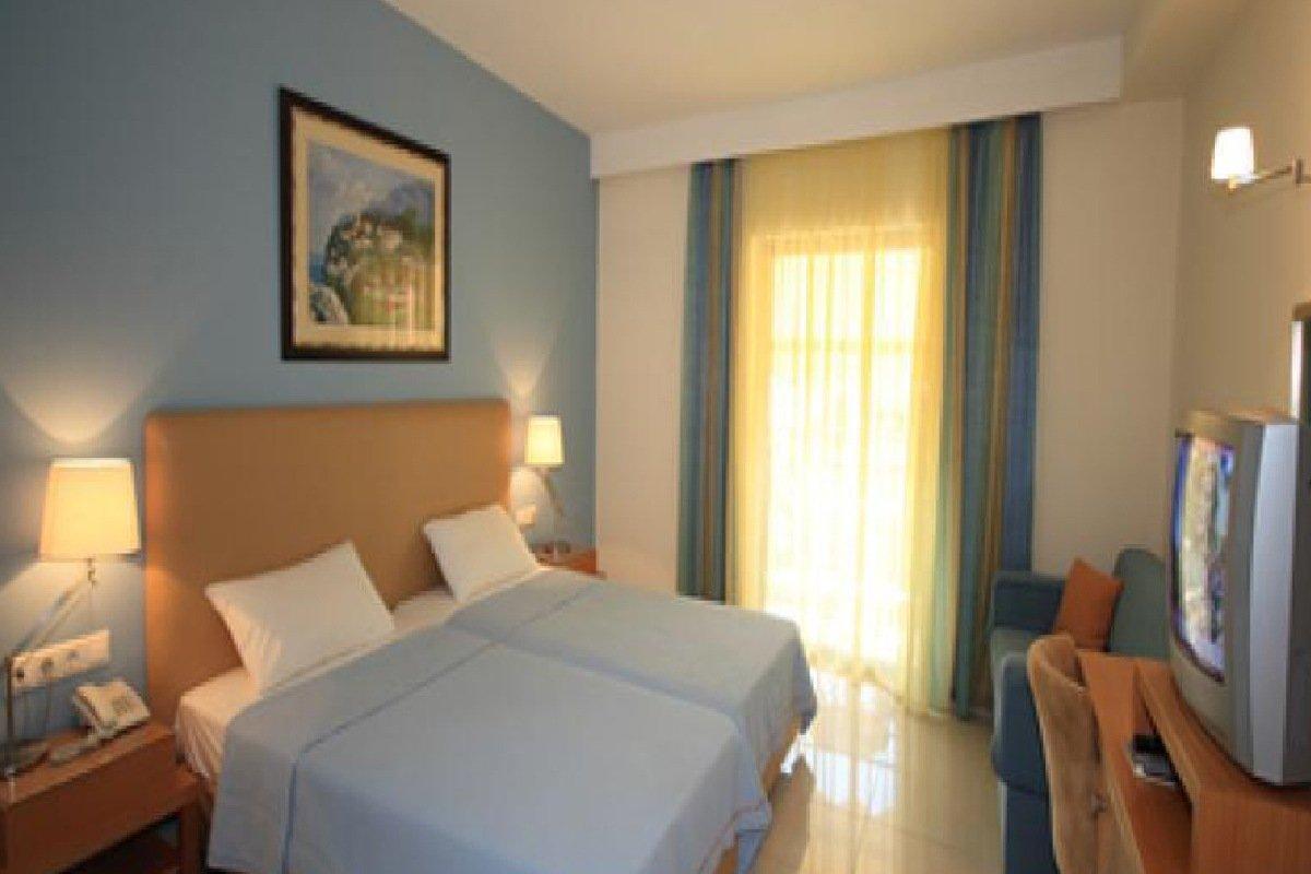 Hotel Sivota soba