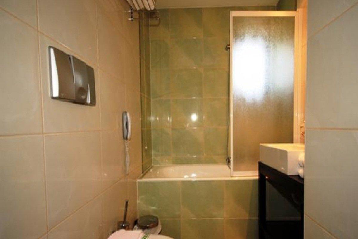Hotel Sivota kupatilo