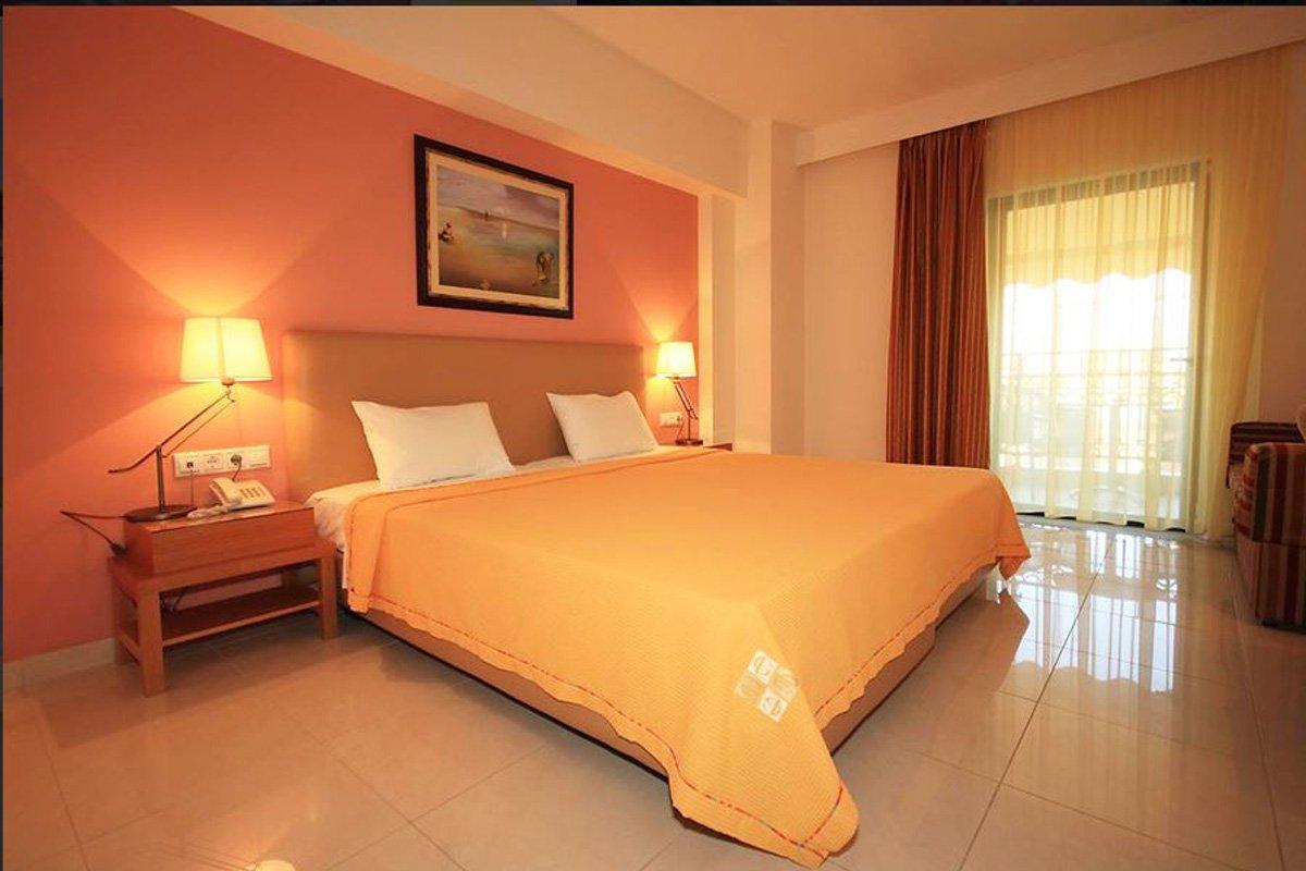 Hotel Sivota
