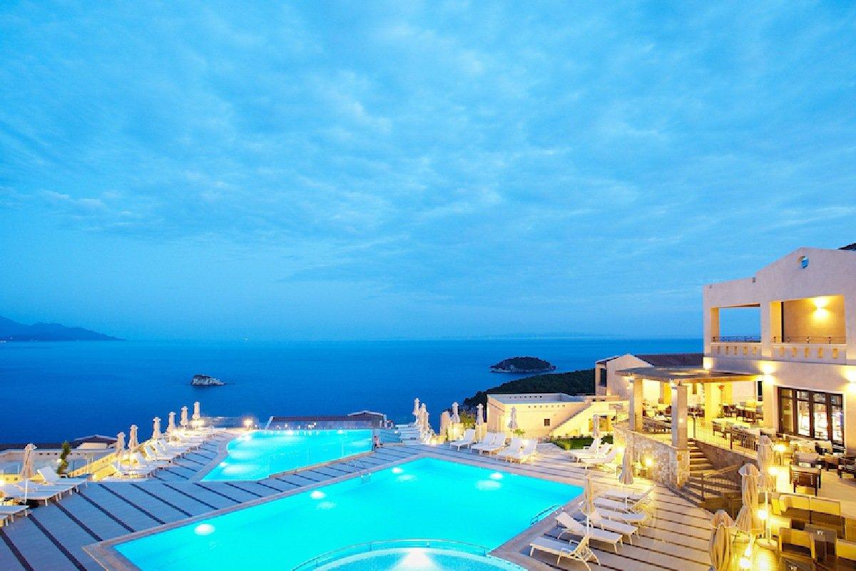 Hotel Sivota Diamond Resort