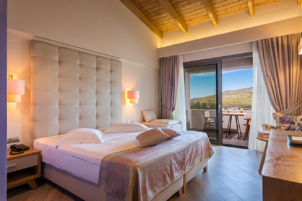 Hotel Sivota Diamond Resort soba