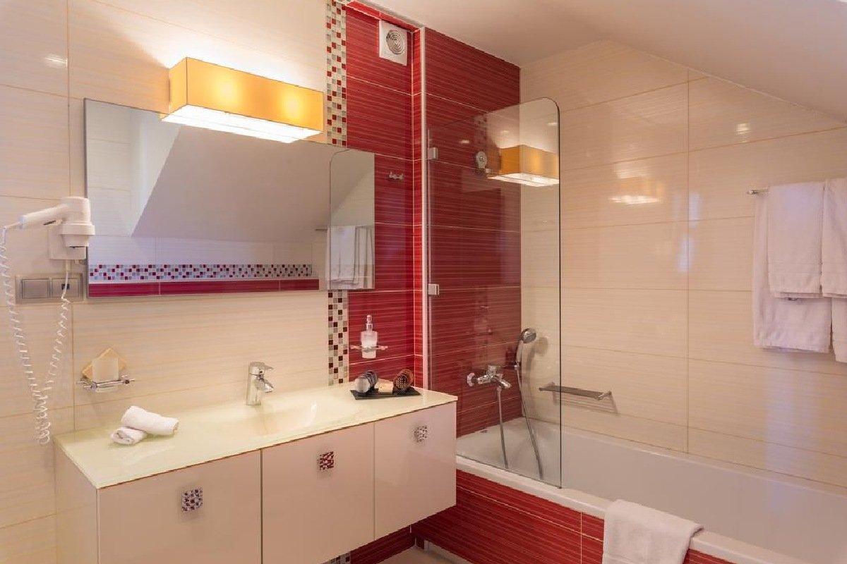 Hotel Sivota Diamond Resort kupatilo 2