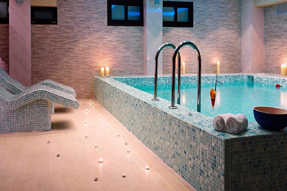 Hotel Sivota Diamond Resort Spa centar