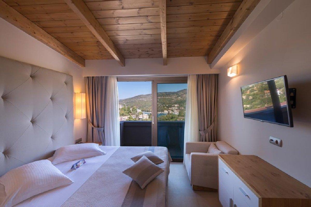 Hotel Sivota Diamond Resort aprtmani
