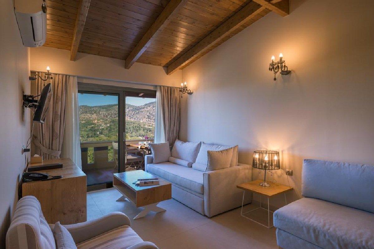 Hotel Sivota Diamond Resort suite